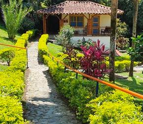 paquetes/Eje cafetero Finca Hotel De La Vega